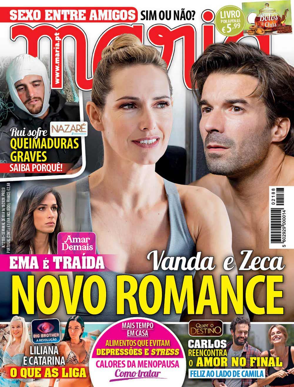 Revista Maria 2188
