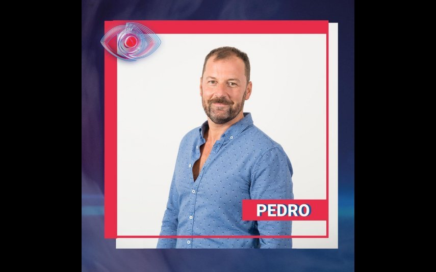 Big Brother mãe Pedro