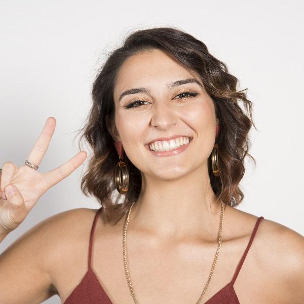 """Concorrente do The Voice admite dificuldade em fazer amigos: """"Não sou pessoa de me abrir"""""""