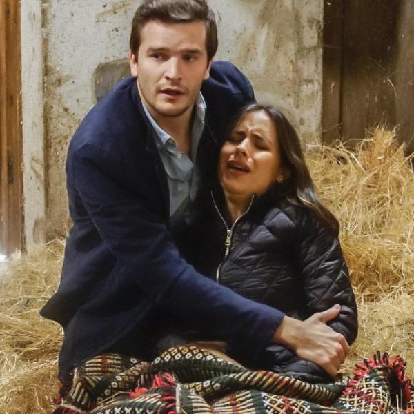 Terra Brava: Beatriz vai para o hospital e Diogo fica desesperado. Eduarda atira para matar Rodrigo