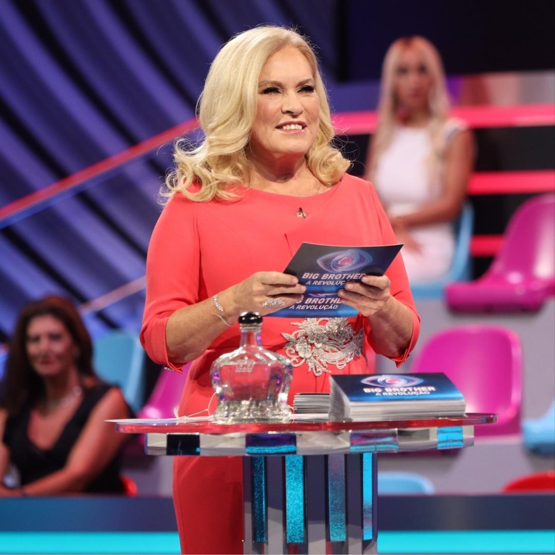 Teresa Guilherme, Big Brother
