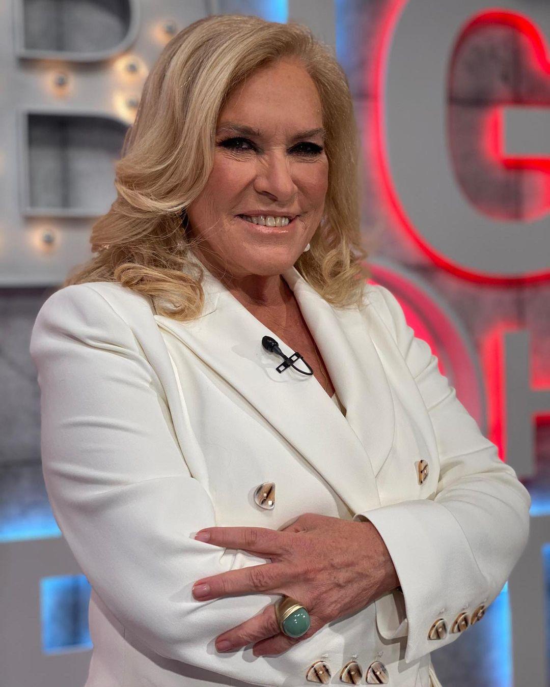 Teresa Guilherme Cláudio Ramos
