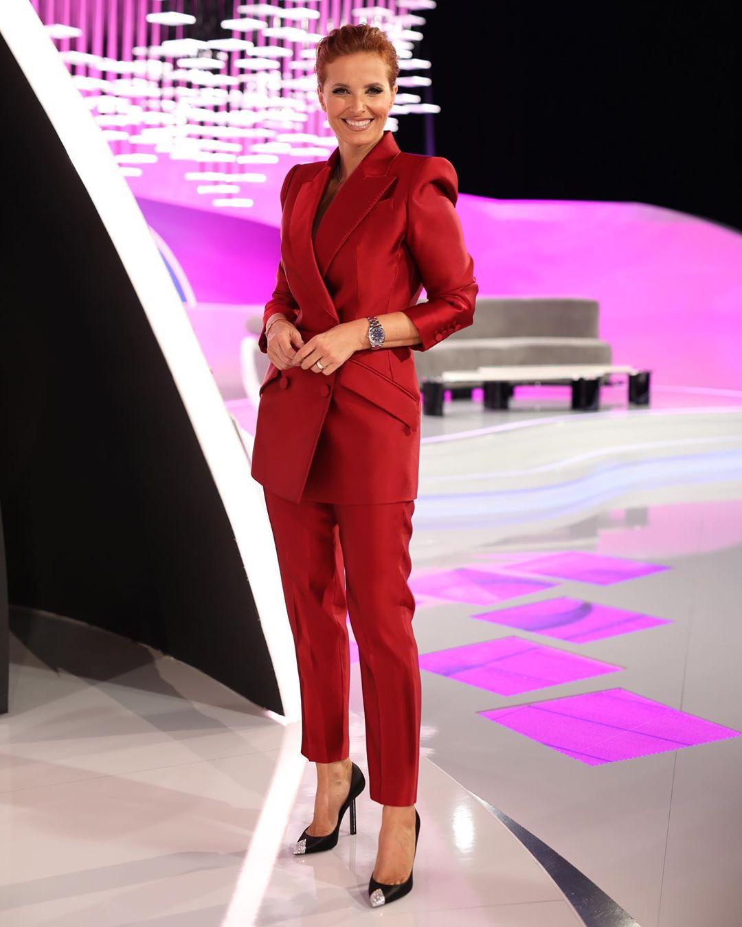 Cristina Ferreira fãs televisores audiencias