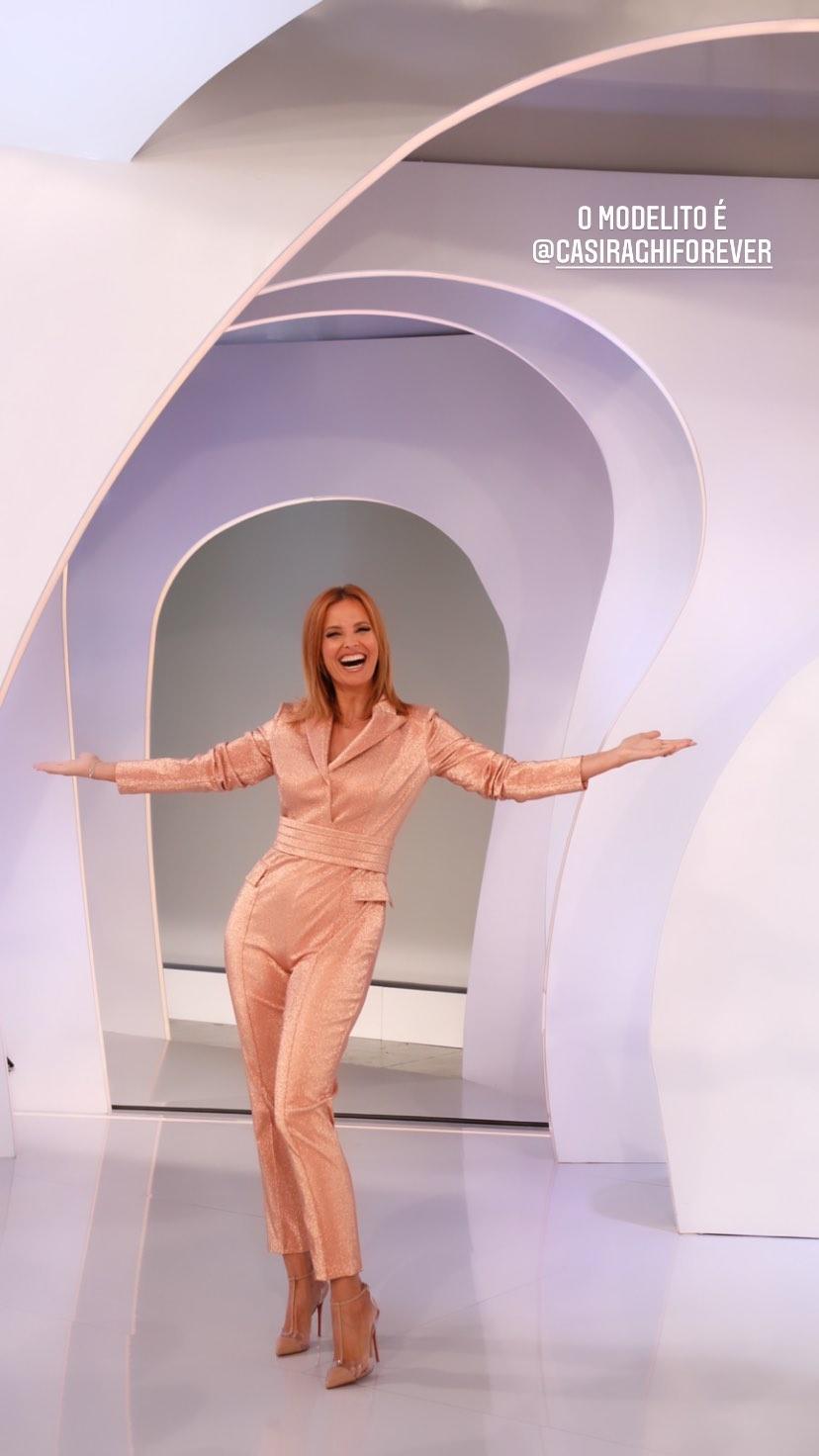 TVI Cristina Ferreira