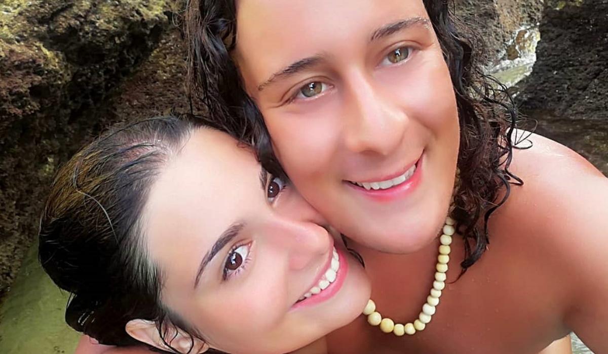 André Filipe e Margarida