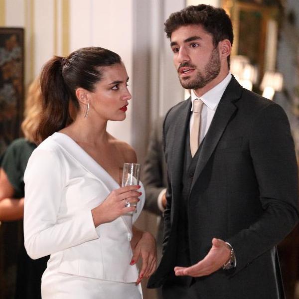 Bem Me Quer: Vera agride Maria Rita após David descobrir que ela é mãe. Noivado chega ao fim