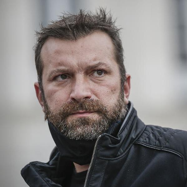 """""""Vamos comer!"""": Ljubomir Stanisic e outros empresários põem fim à greve de fome"""