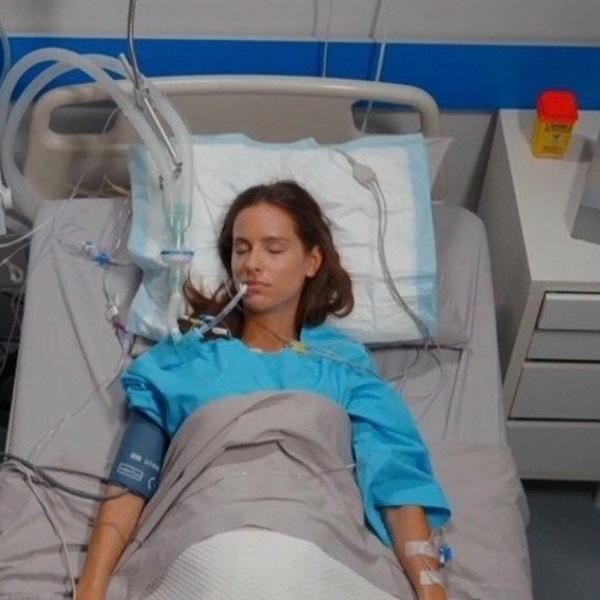 Terra Brava: Beatriz acorda do coma. Irmão gémeo de Filipe matou tia de Padre Janeiro