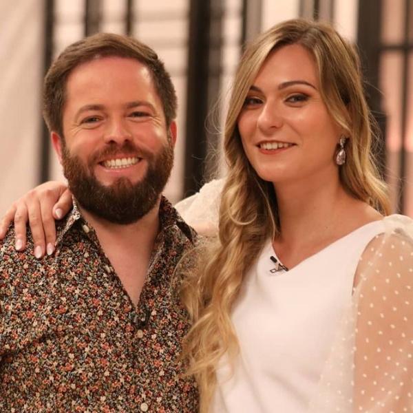 Tatiana e Bruno: Afastados por mais de 2.000 km, revelam segredo para manter relação à distância