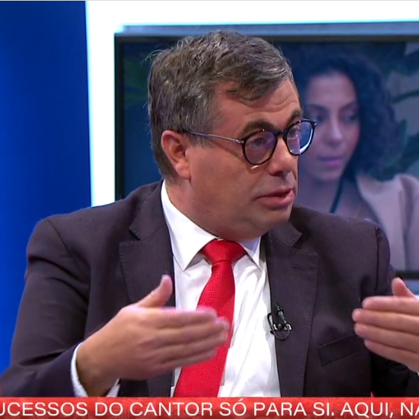 """Quintino Aires arrasa Sofia: """"A mentira e a falsidade definem aquela mulher"""""""