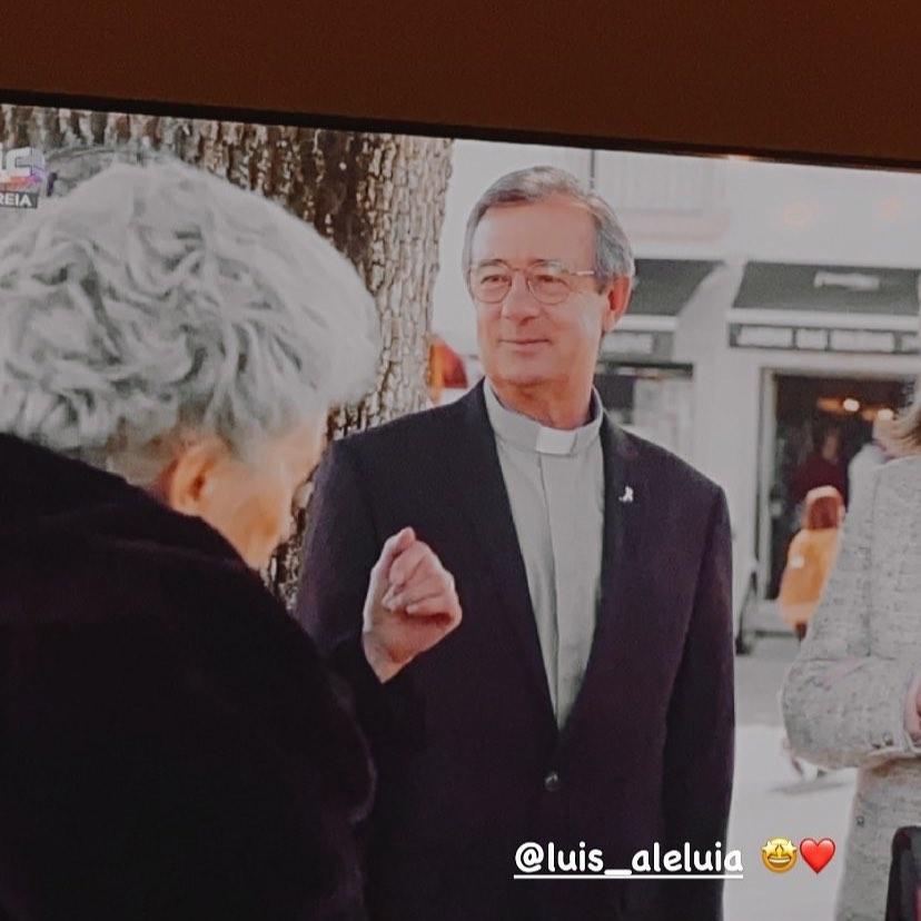 Luís Aleluia