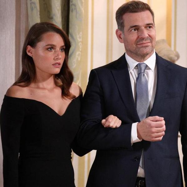Bem Me Quer: Maria Rita vai à festa de noivado de Vera com David e irmã fica furiosa
