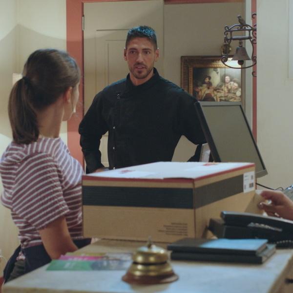 Golpe de Sorte: Jéssica recebe encomenda mistério que deixa Bruno em maus lençóis