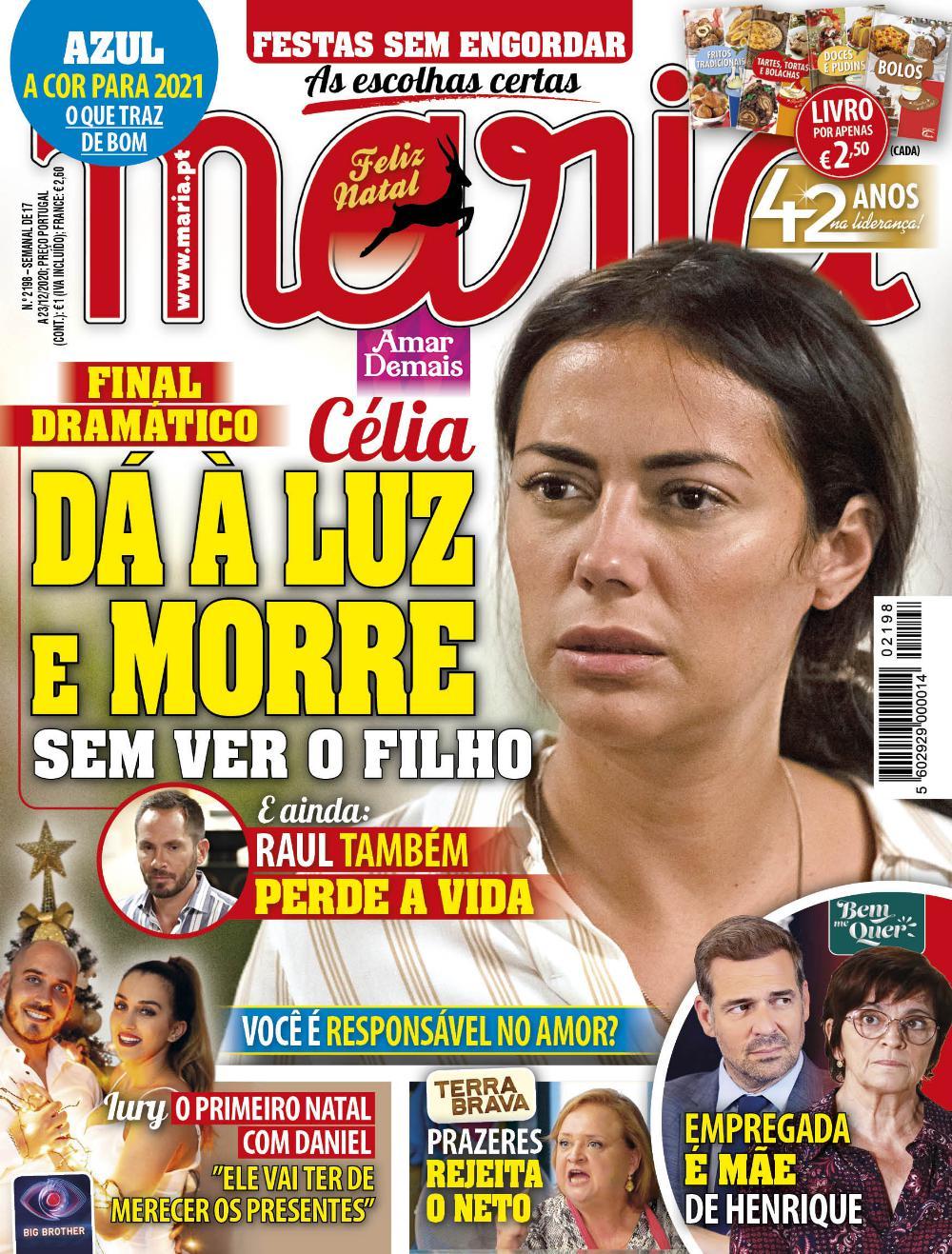 Revista Maria 2198