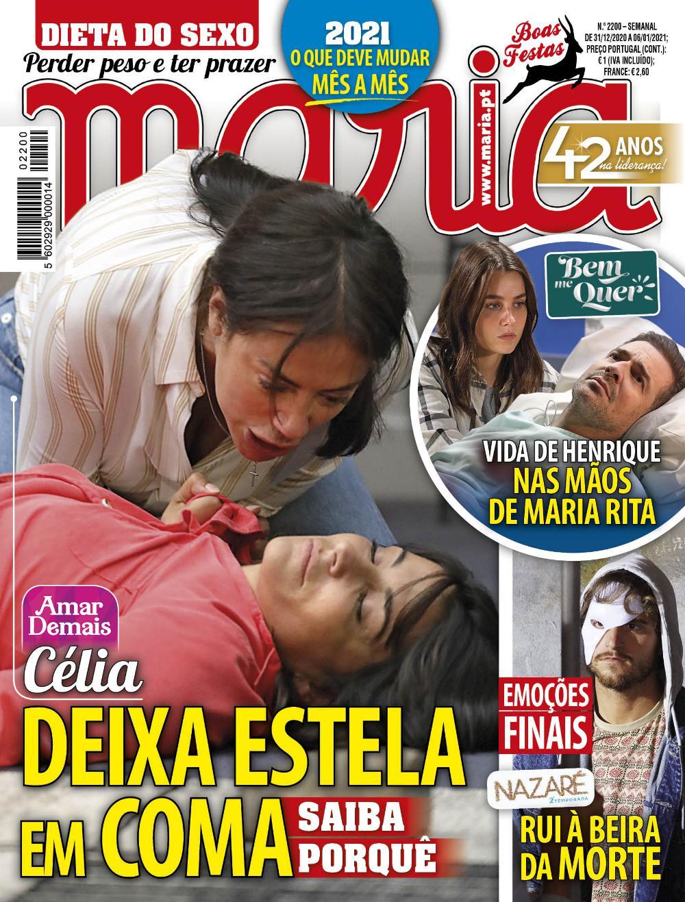 Revista Maria 2200