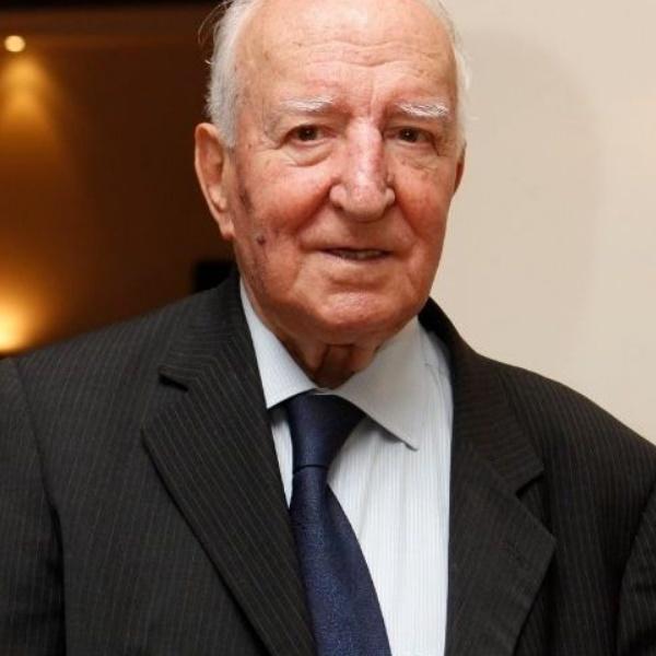 Morreu Eduardo Lourenço. Tinha 97 anos (ÚLTIMA HORA)