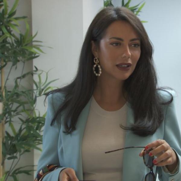Reviravolta em Amar Demais: Irmã gémea de Célia chega a Portugal e Rita fica feliz com vinda da mãe
