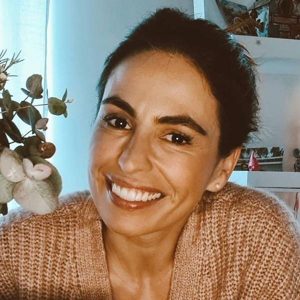 Joana Cruz faz segundo tratamento de quimioterapia: