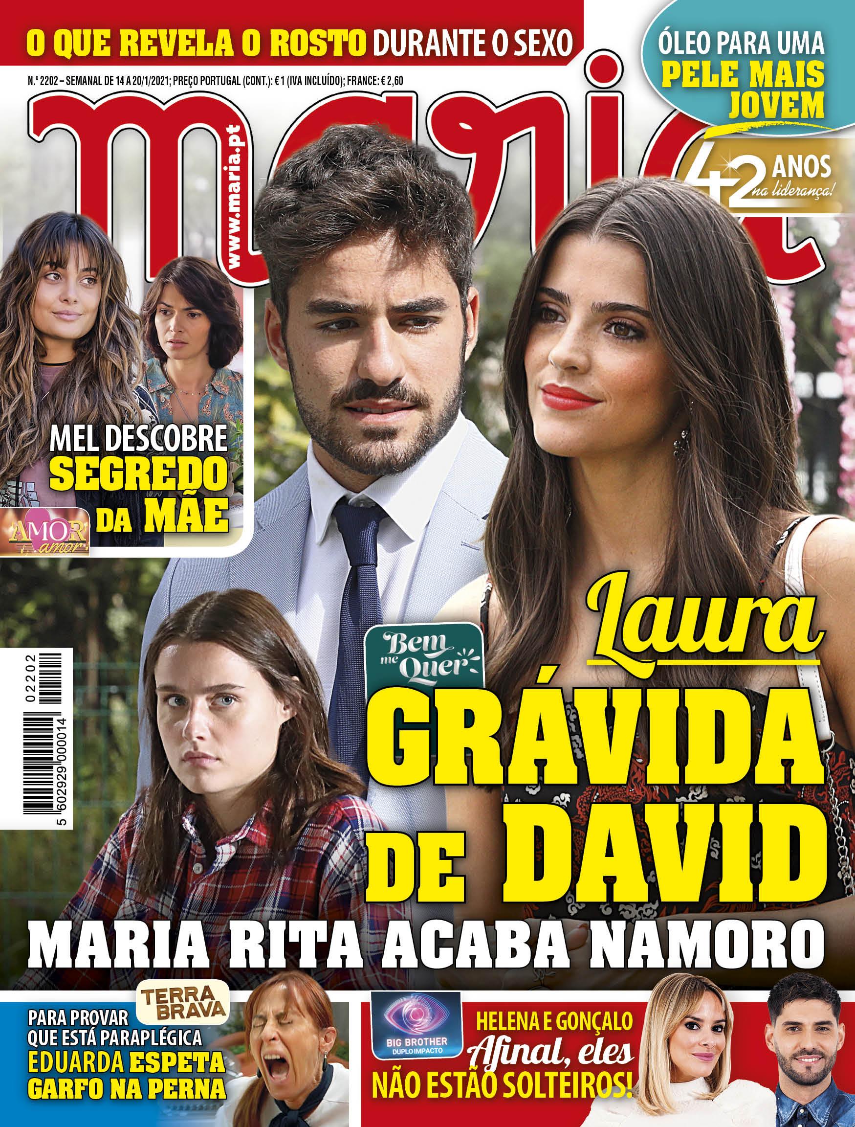 revista Maria 2202