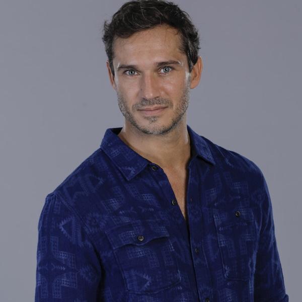 Paulo Rocha termina Amor Amor em março e regressa ao Brasil - Entrevista