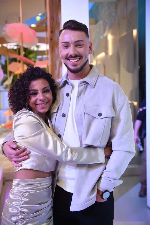 Big Brother: Renato acusado de trair Jéssica F. com amiga ...
