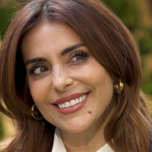 Catarina Furtado assegura que o mundo estaria melhor se as mulheres tivessem mais palco