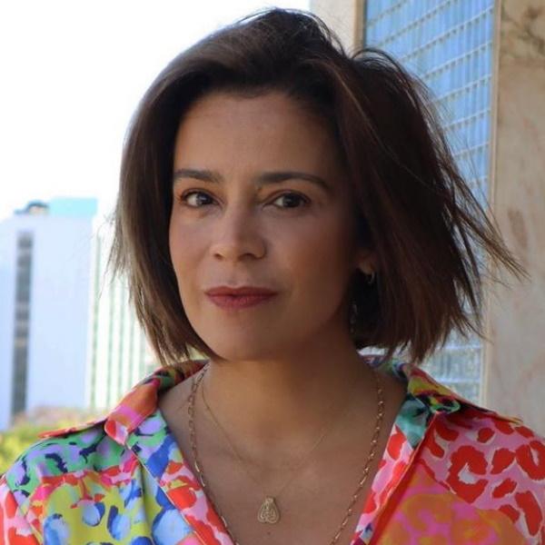 Filho de Rita Ferro Rodrigues continua internado e a precisar de cuidados