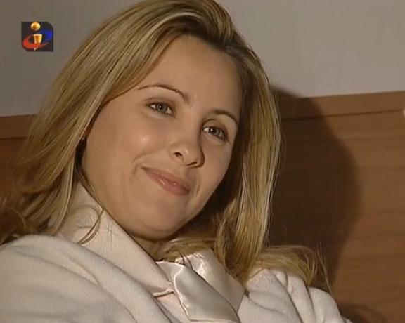 Sofia Alves, em Olhos de Água