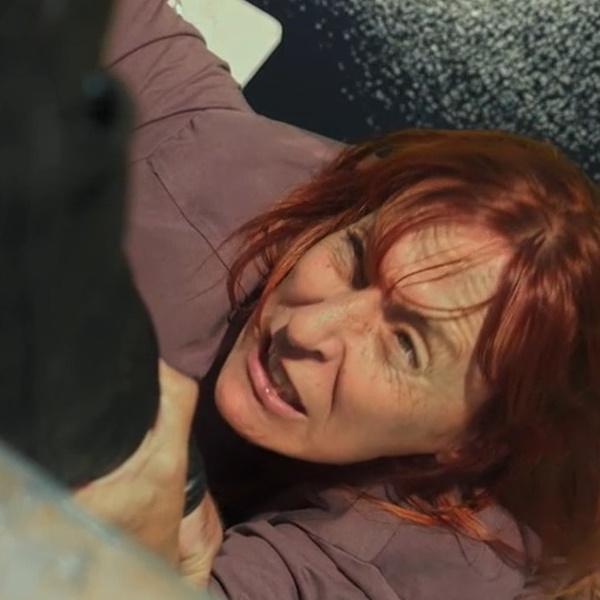 Final Terra Brava: Eduarda morre sem dizer onde escondeu os netos