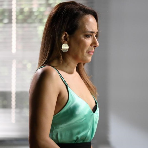 Bem Me Quer: Mercedes descobre segredo que liga Maria Rita a Henrique. Vingança em marcha