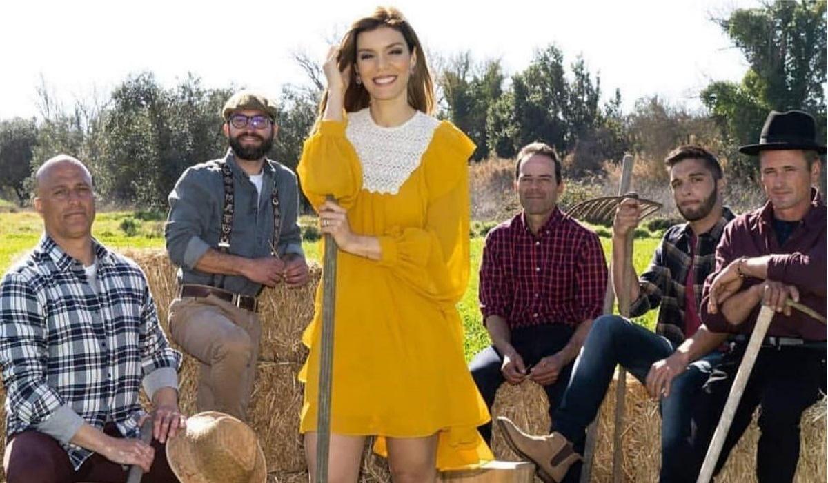 Quem Quer Namorar com o Agricultor