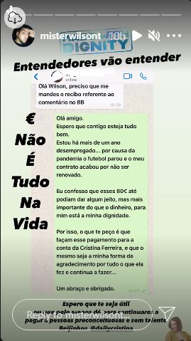 Wilson Teixeira