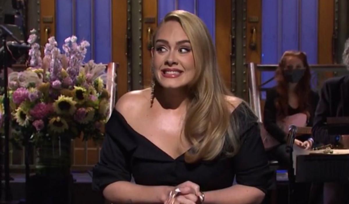 Novo amor! Adele apaixona-se por amigo de infância e faz planos para aumentar família