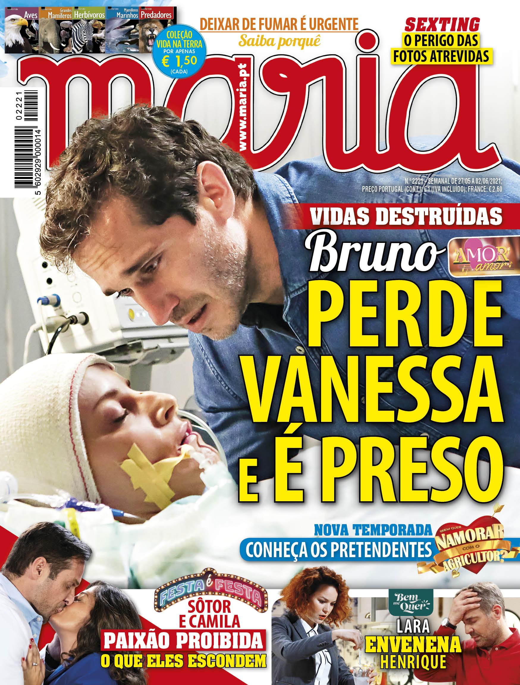 Revista Maria