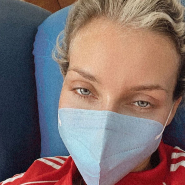 Luciana Abreu vai de urgência para o hospital e falta a Domingão da SIC