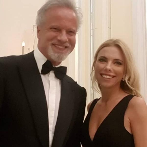 Ator Ricardo Carriço casa-se esta segunda-feira com Ana Rebelo. Noiva levará dois vestidos