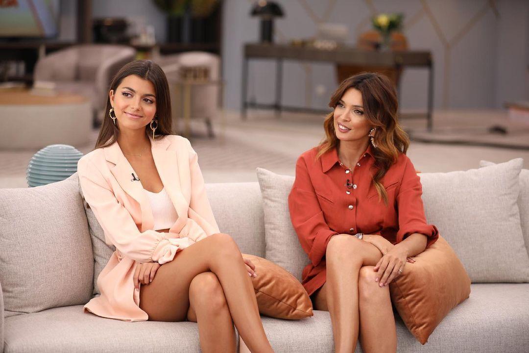 Maria Cerqueira Gomes e Francisca Cerqueira Gomes