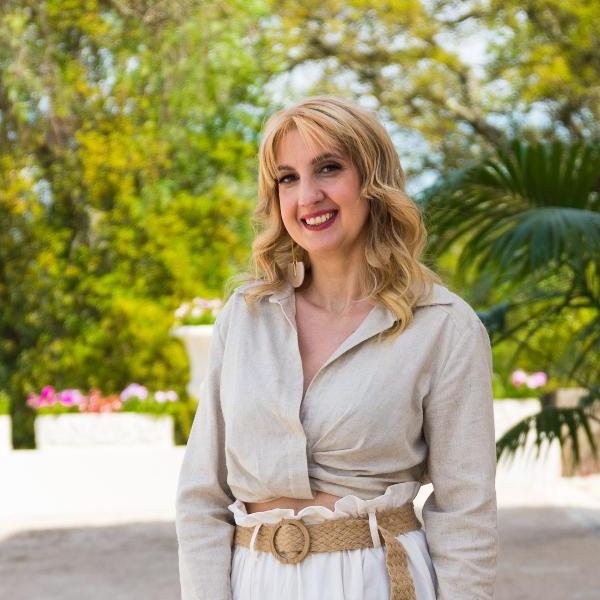 Andreia Moreno Quem Quer Namorar com o Agricultor