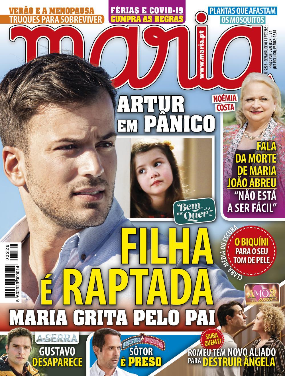 Revista Maria 2226