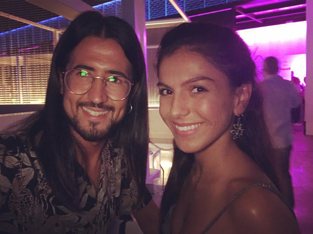 Gabriela Santana