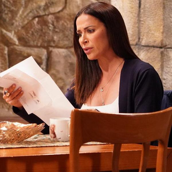 A Serra: Paula notificada para prestar declarações sobre Gustavo. Silvério expulsa-a de casa