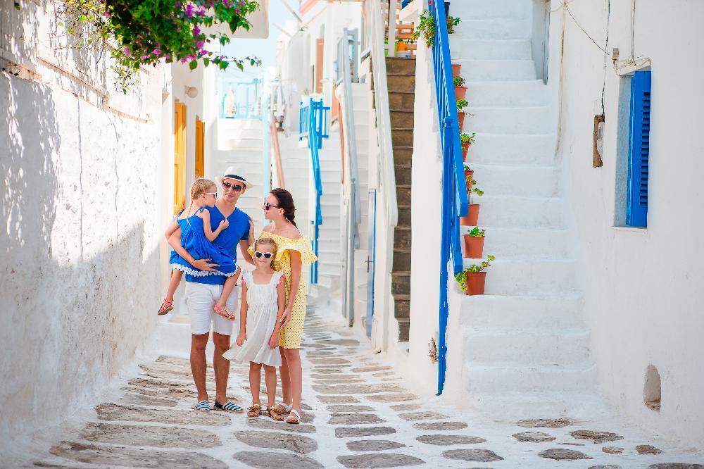 férias com crianças