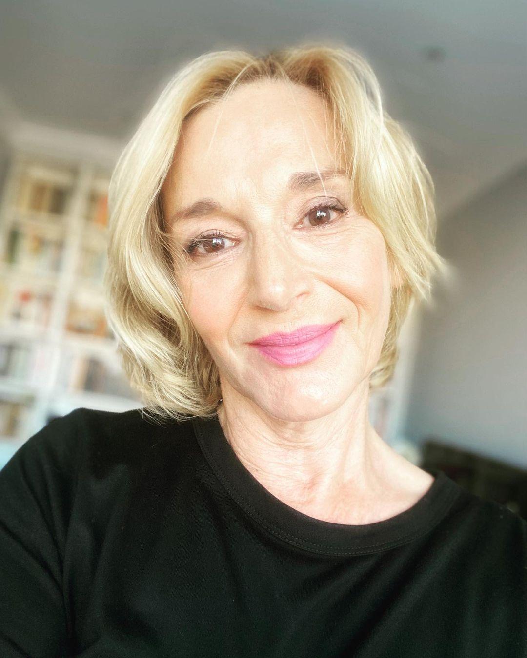 Manuela Couto em A Serra