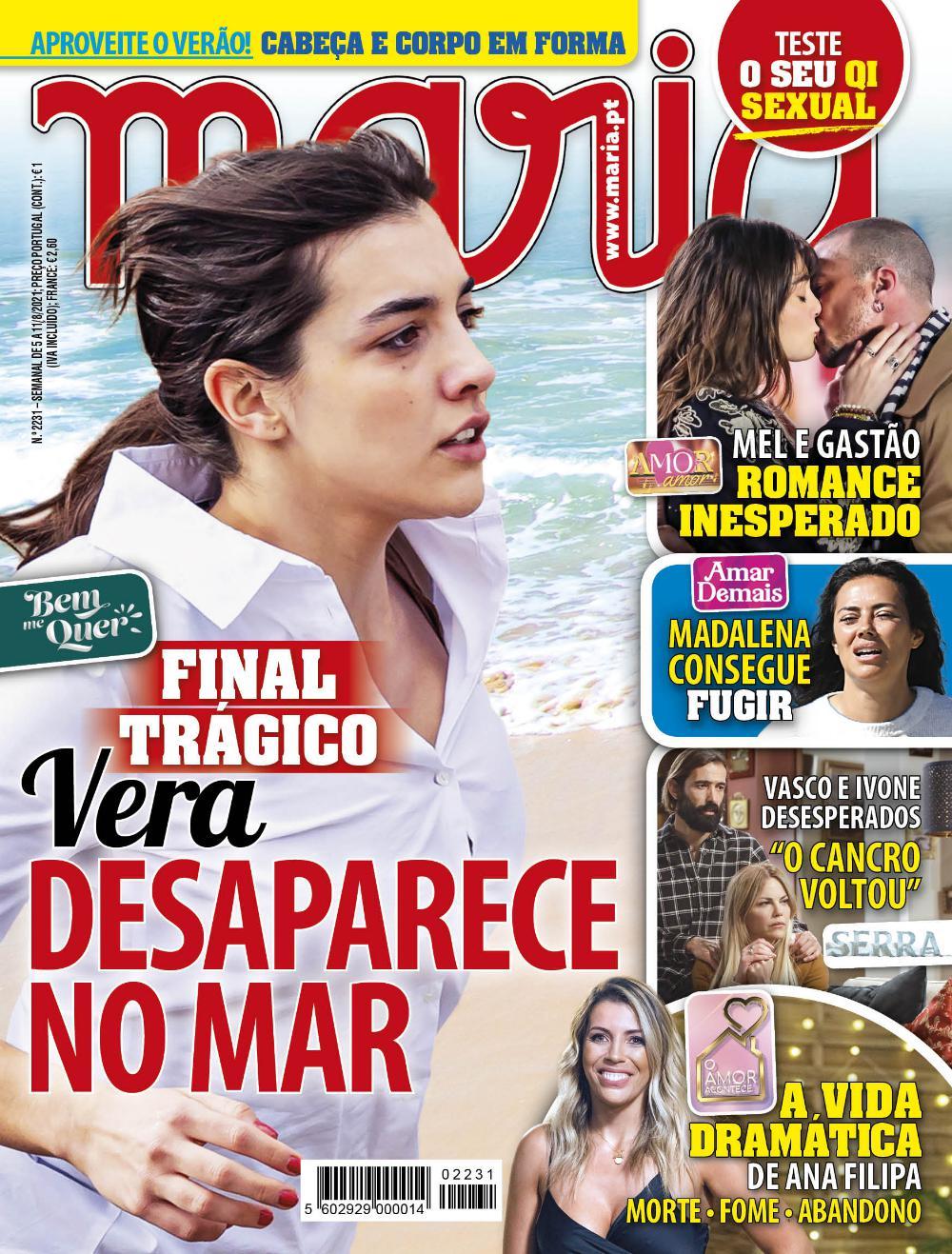 Revista Maria 2231
