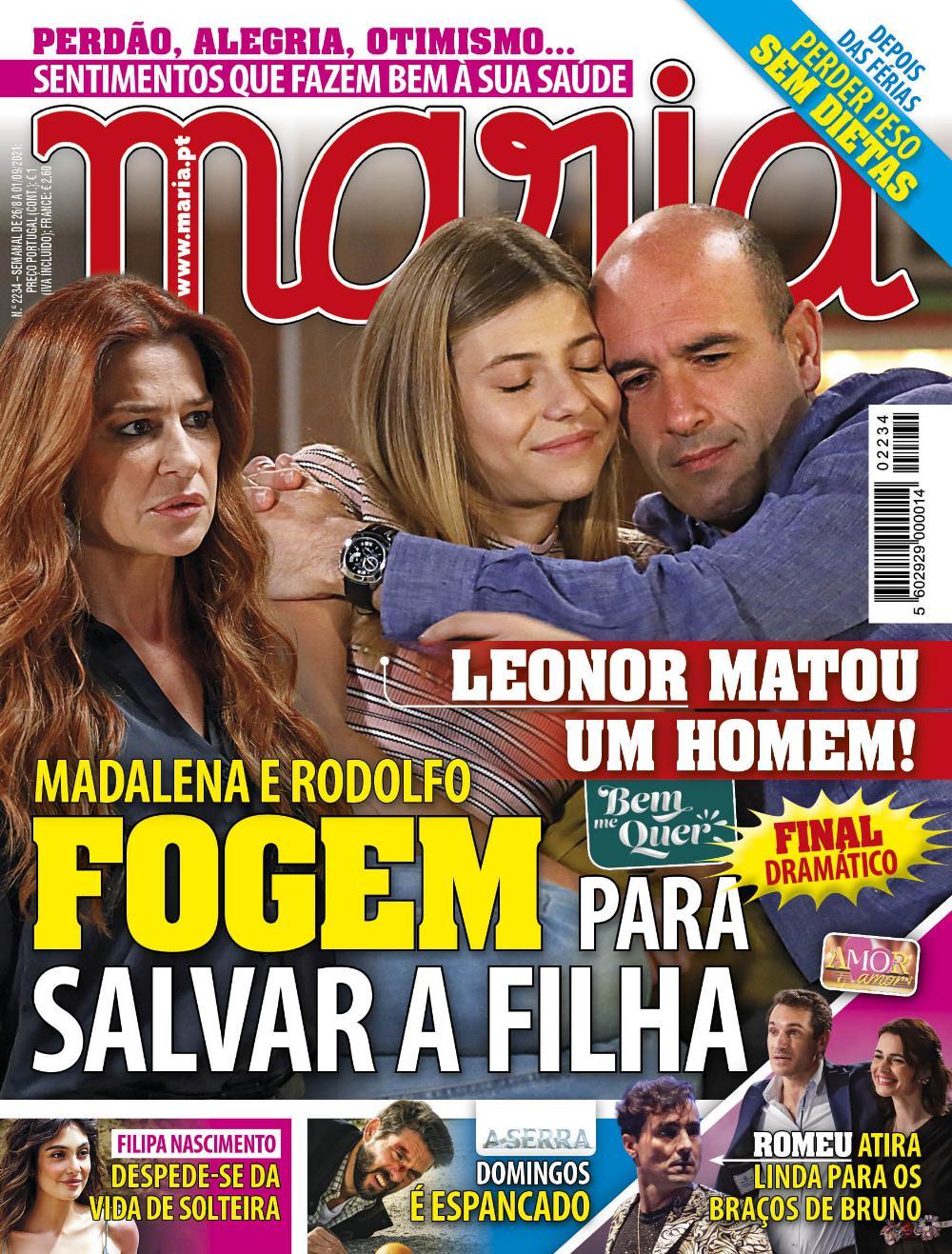 Revista Maria 2234