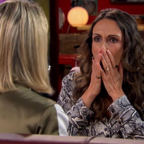 Amor Amor: Julieta descobre que Romeu arriscou a vida para salvar Linda. Jéssica trancada em casa