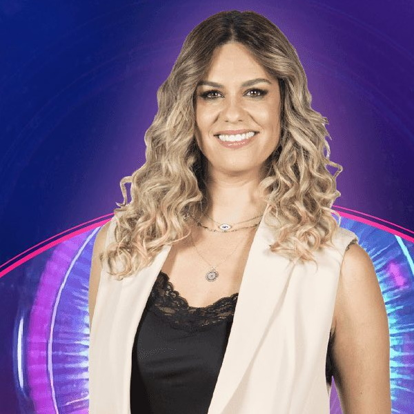 Surpresa: Ana Barbosa do Big Brother já apresentou programa na TVI