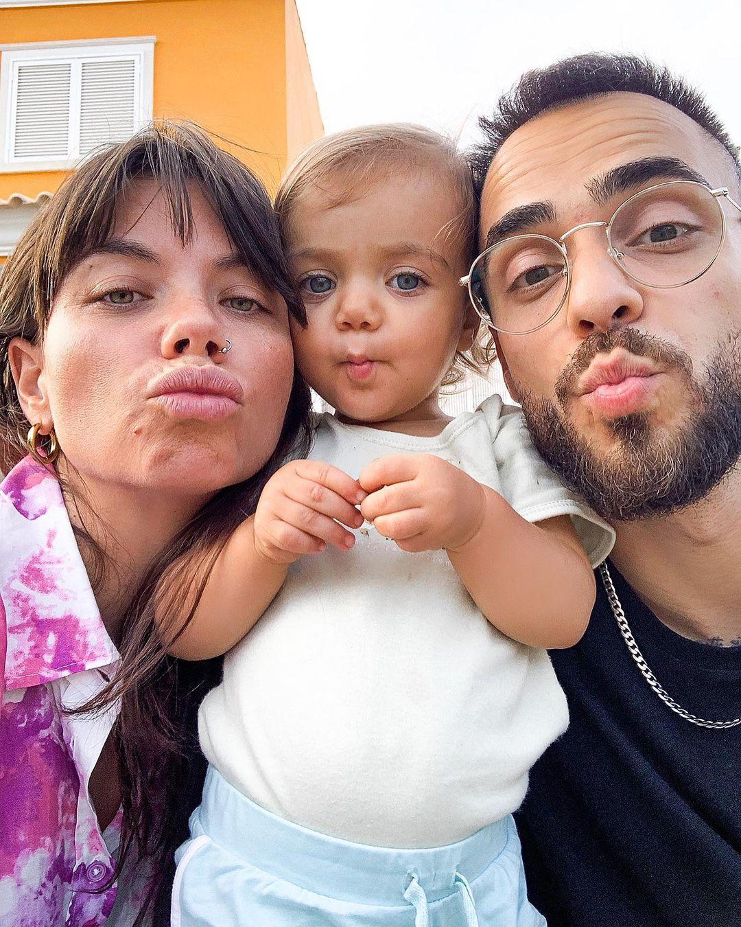 Mel Jordão, Diogo piçarra, Penélope