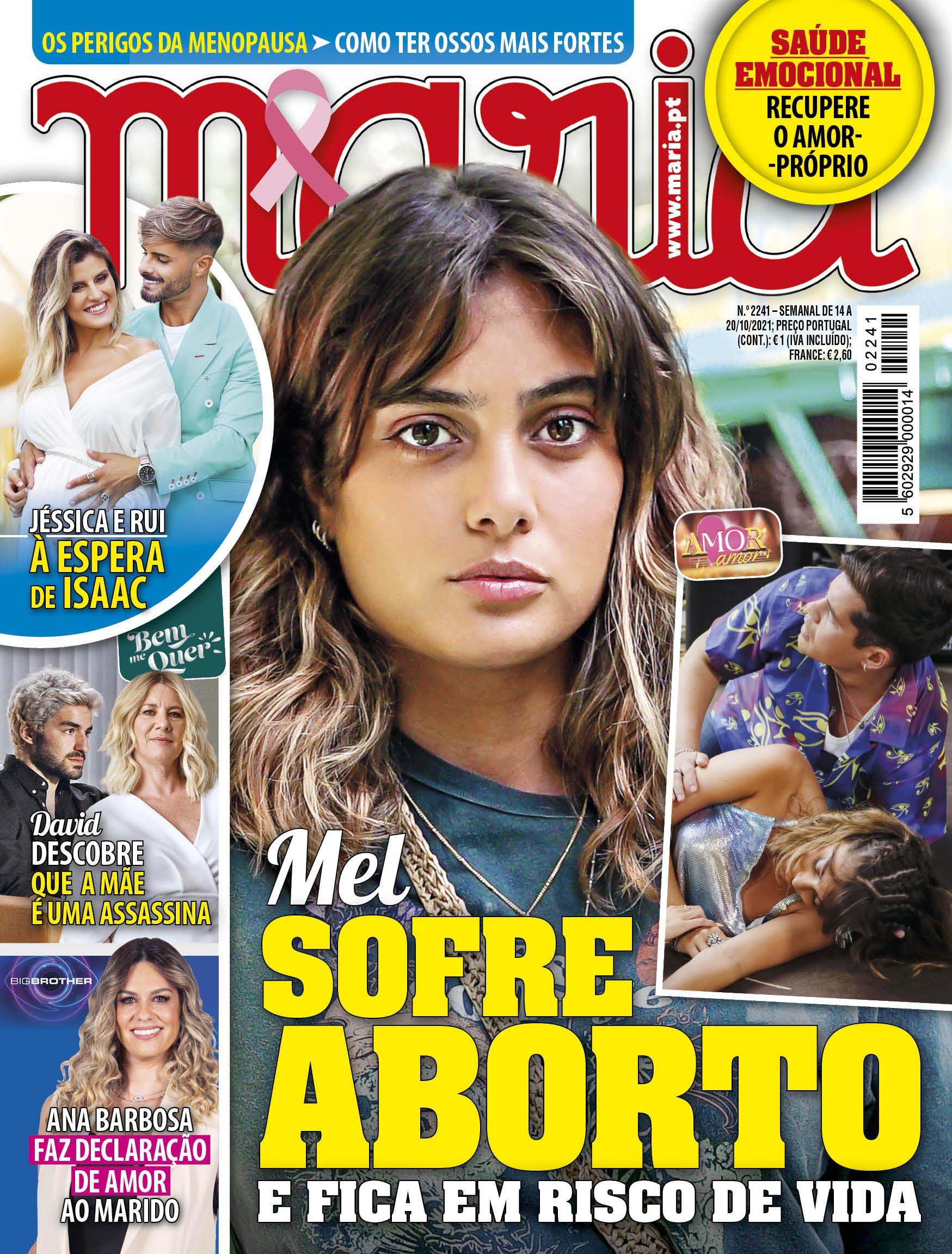 Revista Maria 2241