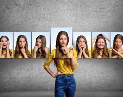 Controle as emoções no trabalho
